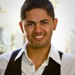 Moises Marquez Bio Picture