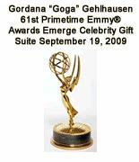 "Gordana ""Goga"" Gelhausen 61st Primtime Emmy Awards"