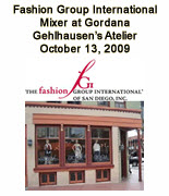 Fashion Group International Mixer