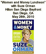 Women & Money Luncheon