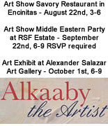 Alkaaby The Artist