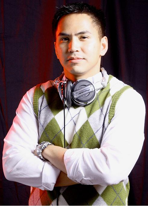 """Video/DJ """"DJ Showtime""""! Check him out! He is rocking it"""