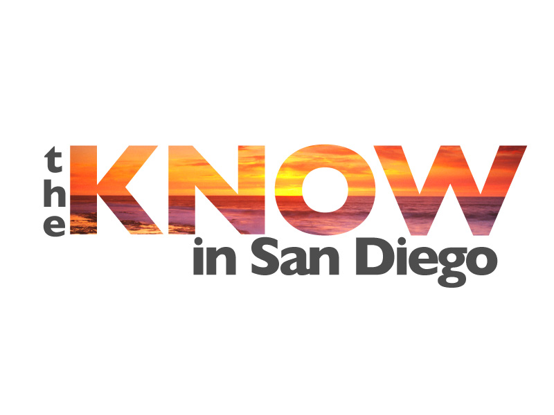 "The KNOW in San Diego ""EXCLUSIVE"" Launch Event"