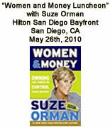 Women & Money Luncheon