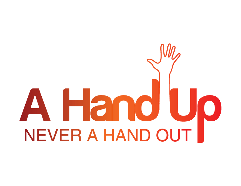 "Just Like My Child ""A Hand Up, Never a Hand Out"""