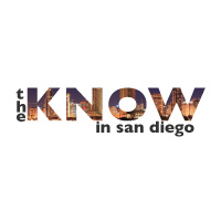 Are you in The KNOW In San Diego………catch us now…..
