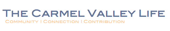 Join the Carmel Valley Life Blog!  We in The KNOW in San Diego are partners with this great group!